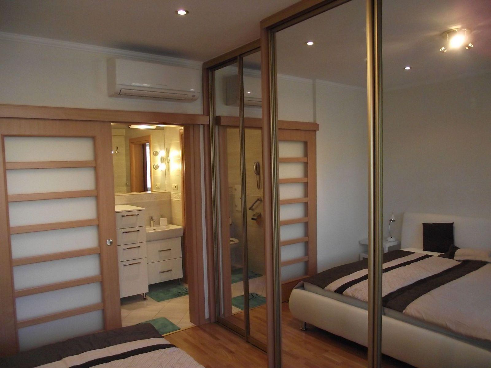 Prenájom 2 izbového bytu v Bratislave