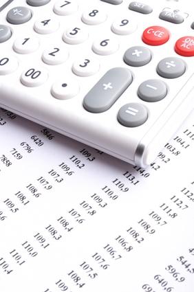 Účtovníctvo a účtovné služby